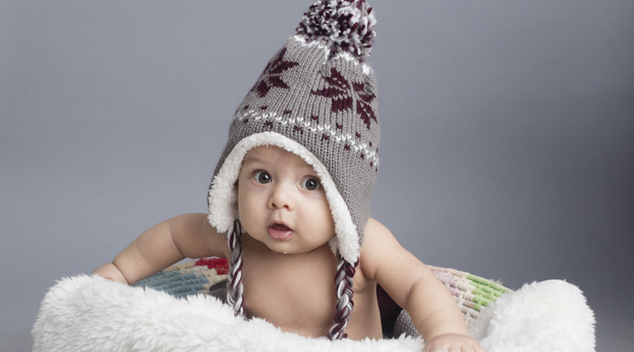 5 Winter Care Tips to Keep Your Baby's Skin Silky Smooth