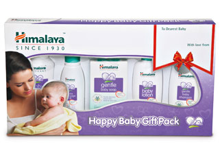 Happy Baby Gift Pack